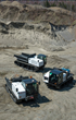 Multi Machine Inc Now A Dealer For PRINOTH Rubber-Tracked Utility Vehicles