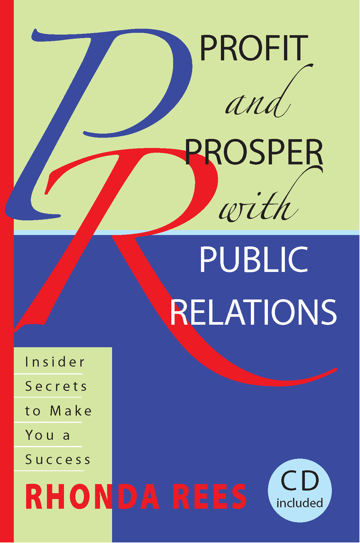 Writing For Public Relations by Janet Mizrahi