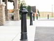 U.S. Iron Manufacturer J.R. Hoe and Sons Launches New Cast Iron Bollard Product Line
