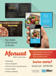 Menuat Digital Signage