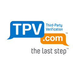 TPV.com Third Party Verification