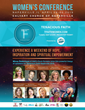 Chicago women's conference by Mason Jar Productions with Missy Robertson