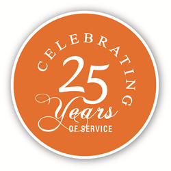 Member Solutions 25th Anniversary