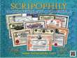 Scripophily.com celebrates 20 years on the Internet with offering a United States House of Representatives Signed Check and Atari Corporation Stock Certificate