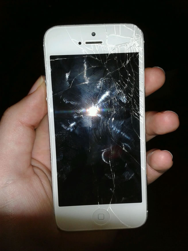cracked iphone screen repair nyc global trade electronic usa inc now offers an lcd 6604