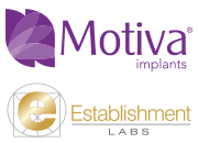 Logo Motiva Implants and Establishment Labs