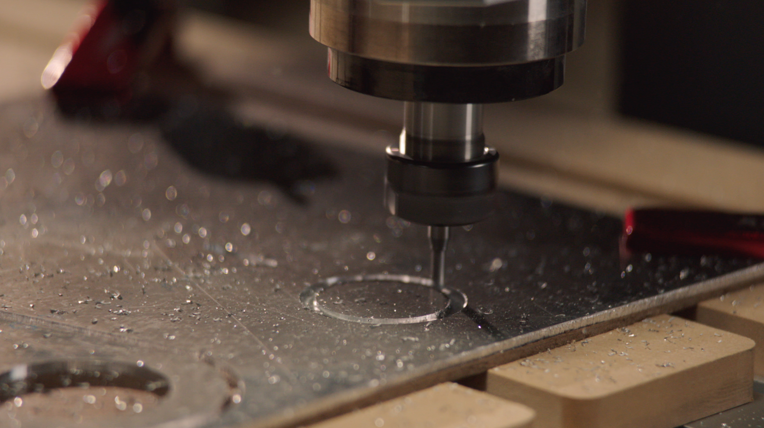 Axiom Precision Launches Innovative Cnc Router Website
