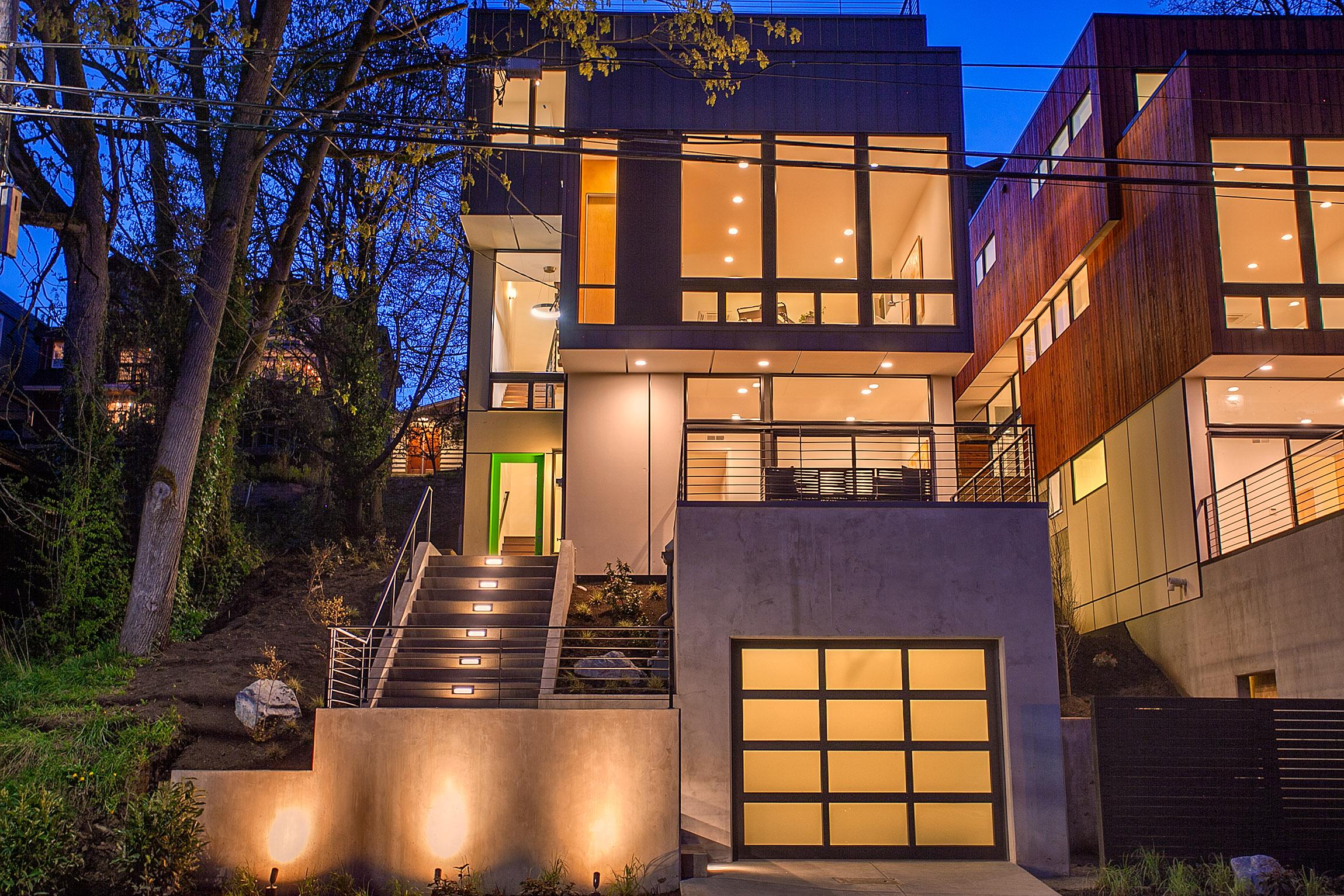 5th Annual Seattle Modern Home Tour Showcases 8 ...
