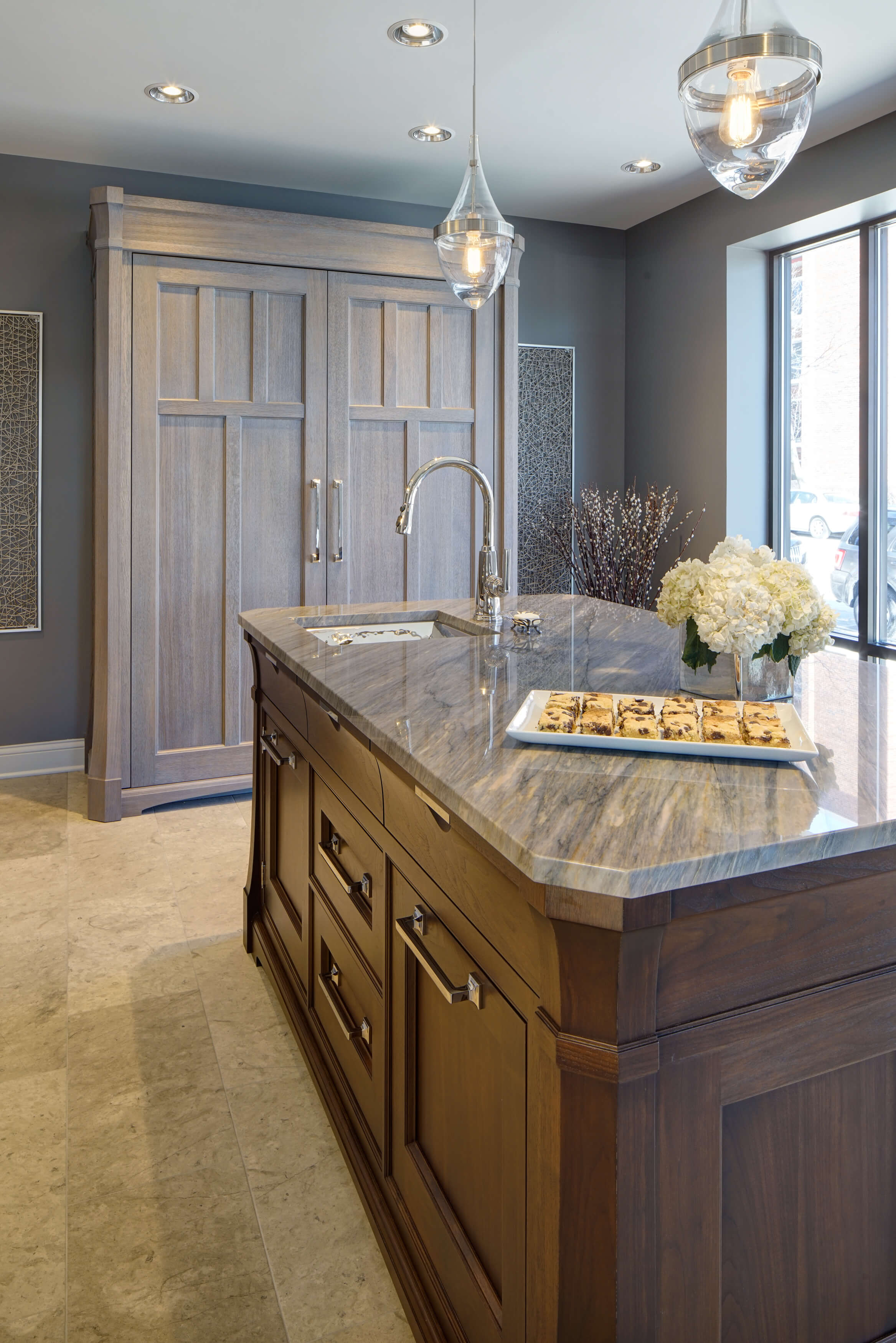 Delicieux Drury Design Unveils Rutt HandCrafted Cabinetry Kitchen