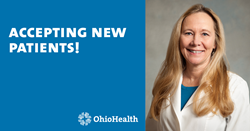 Dr. Linda Ross has joined Buckeye OB/GYN in Grove City, OH and is accepting new patients.