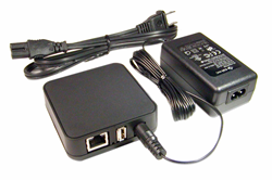 Redpark Lightning Ethernet+Power Adapter