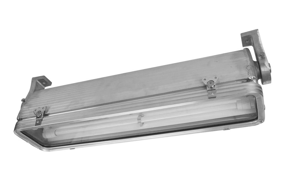 Larson Electronics Releases Fluorescent Light Fixture with Dimmable ...