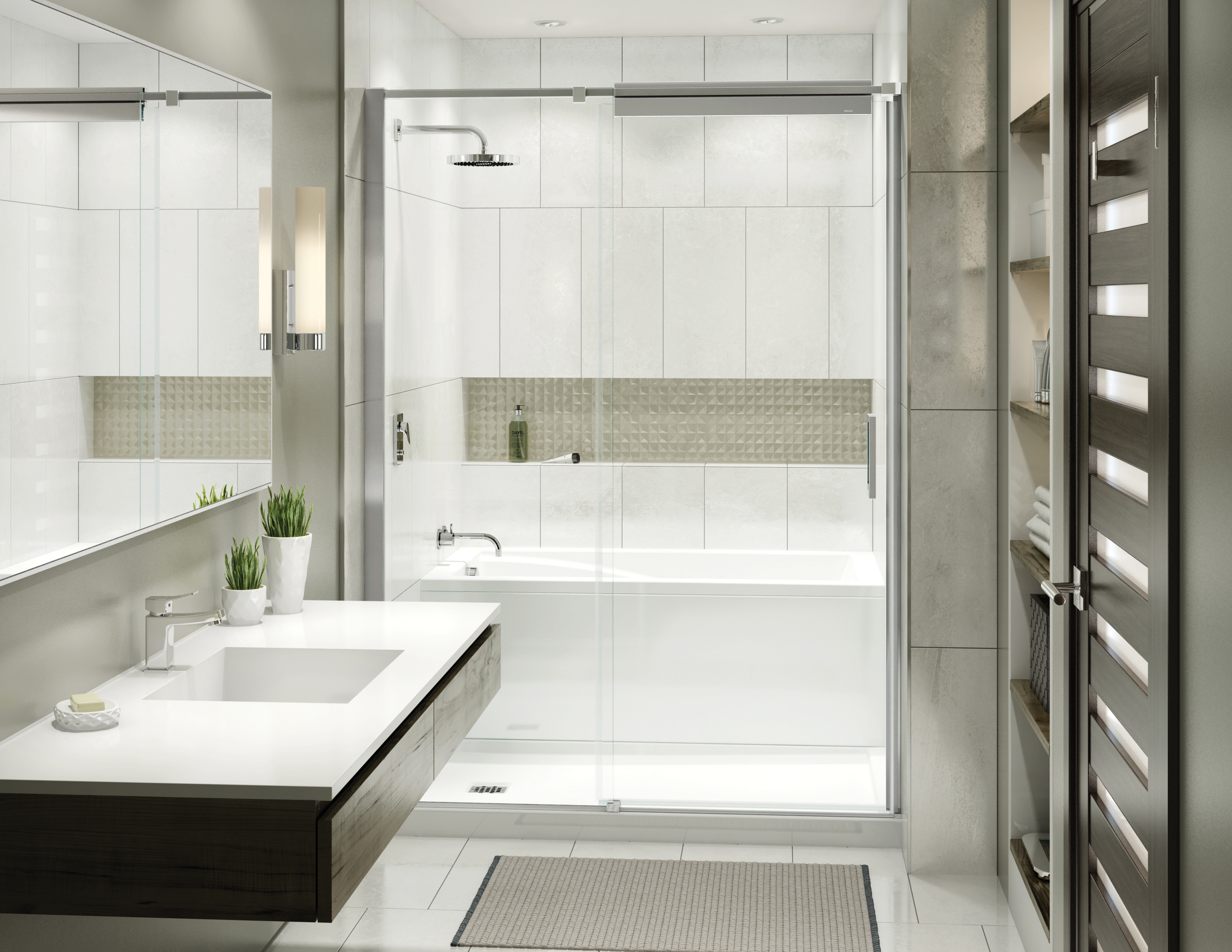 MAAX Bath Inc. Introduces Innovative Solutions for Baths, Showers ...