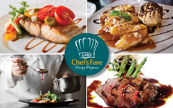 Dining Options at HarborChase