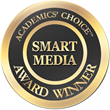 Academics' Choice™ helps consumers find exceptional brain-boosting material, bringing increased recognition to organizations that aim to stimulate cognitive development.