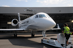 ProJet Center FBO at Leesburg Executive Airport