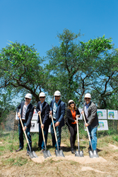 Lonestar Development Partners, LDP, Real Capital Group & Austin 360 Home
