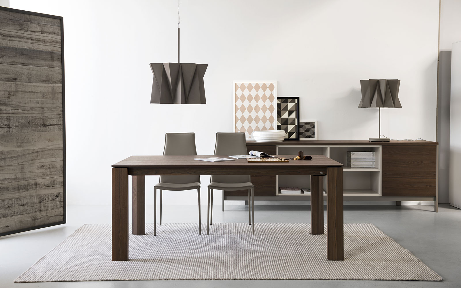 California S Largest Calligaris Showroom Announces Modern