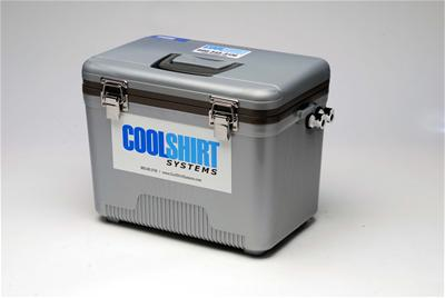Cool Shirt Systems >> New at Summit Racing Equipment: Cool Shirt Personal Cooling Systems