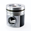 Mahle PowerPak Performance Cast Piston for Dodge Cummins