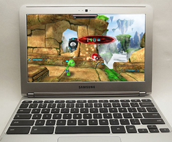 Big Brainz Math Software Program Now Available on Chromebook