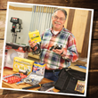 "Scott Phillips, Co-Host of ""The American Woodshop,"" Picks Favorite Gifts from Woodcraft for Father's Day"