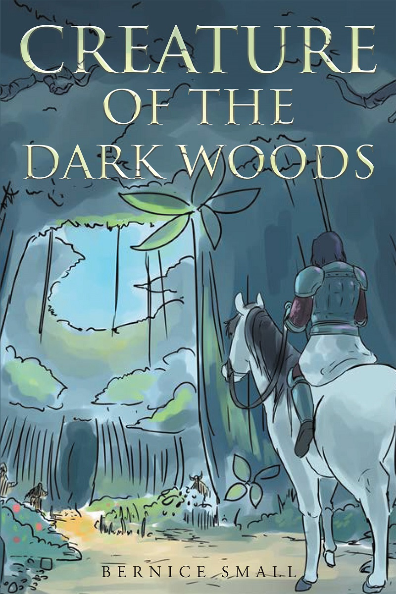 How to Write Deep in the Woods with a Dog By Your Side