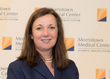 Trish O'Keefe, PhD, RN, Appointed President, Morristown Medical Center
