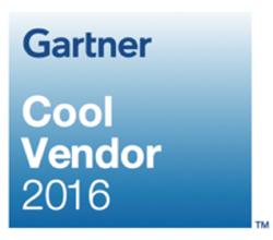 PierceMatrix Selected a Gartner Cool Vendor