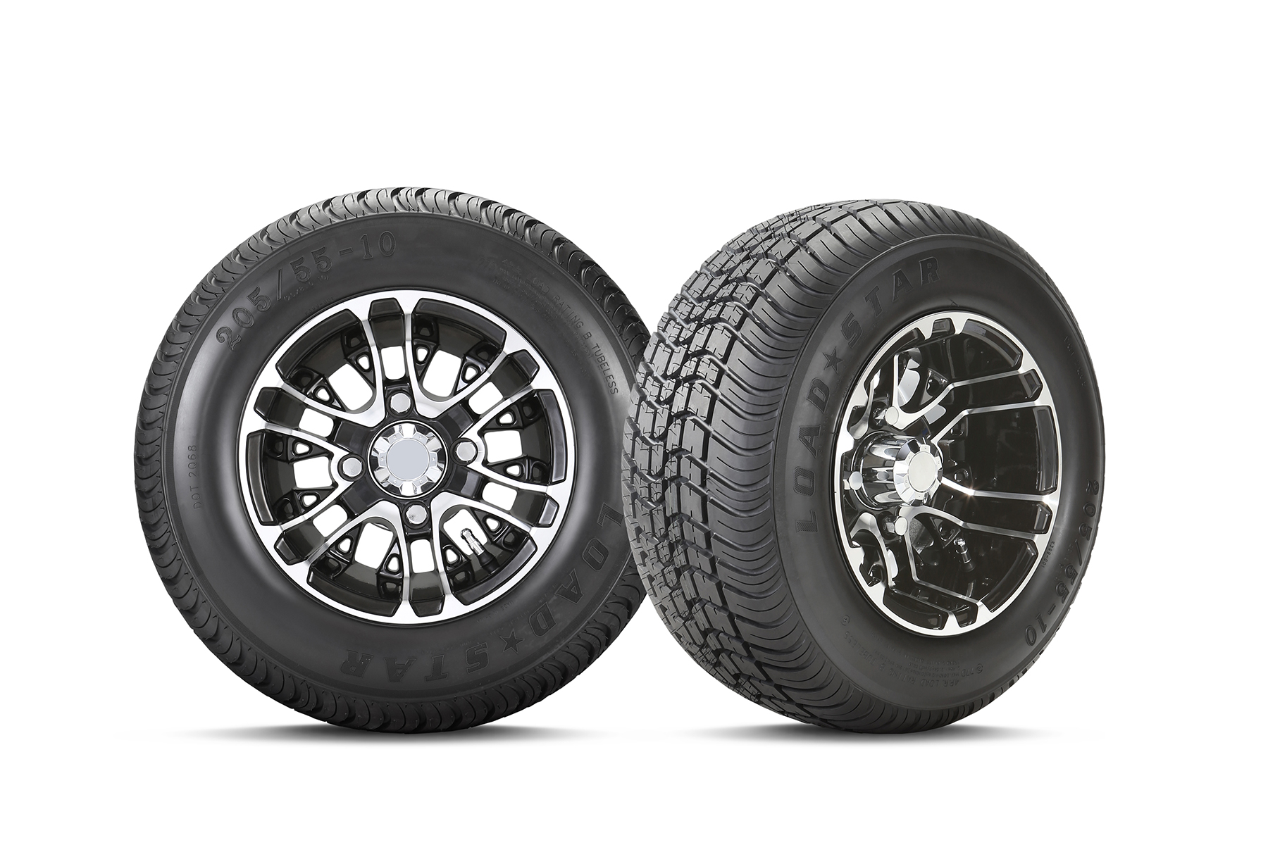 Club Car Introduces New Tires Wheels And Lift Kit For Precedent