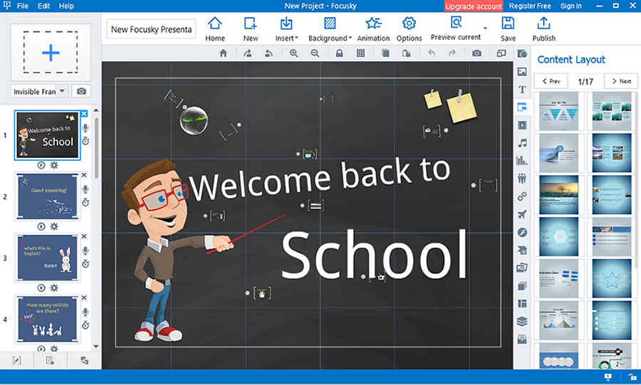 Business e points presentation software – doxasupreme busi-soft.
