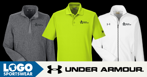 22da5722 LogoSportswear is now an authorized seller of the Under Armour corporate  outfitting line.LogoSportswear is now an authorized seller of the Under  Armour ...