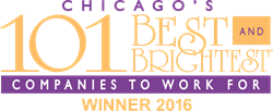 Chicago's Best and Brightest Companies to Work For