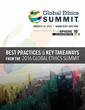Ethisphere Releases Content from the 8th Annual Global Ethics Summit