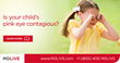 MDLIVE's Dr. Mulligan's Tips on How to Prevent Pink Eye in Children