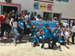 The Dream Builders Project Visits Orphanage for Children Affected by HIV/AIDS in Tijuana, Mexico.