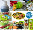 Yumi Nature+™ Bamboo Tableware Products