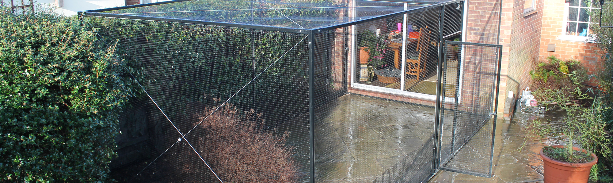 Cat Fencing For Balcony Image And Attic Aanneenhaag