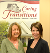 LeAnn Richardson and Beverly Carr Partner to Open Caring Transitions of N.E. Trinity Valley