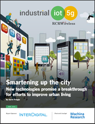 Is the Smart City at a Tipping Point? - An Editorial Feature Report