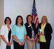 Balluff Receives 2016 Employee Development Award from Gateway Corporate College