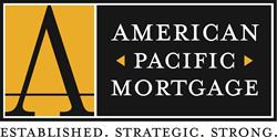American Pacific Mortgage Announces New CEO