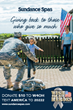 Sundance® Spas Donates Proceeds to Wish for Our Heroes