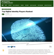 "AU10TIX Ranked ""Top 10 Digital Identity Player"" and First in Category on PYMNTS Digital Identity Tracker"