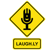 Laugh.ly logo
