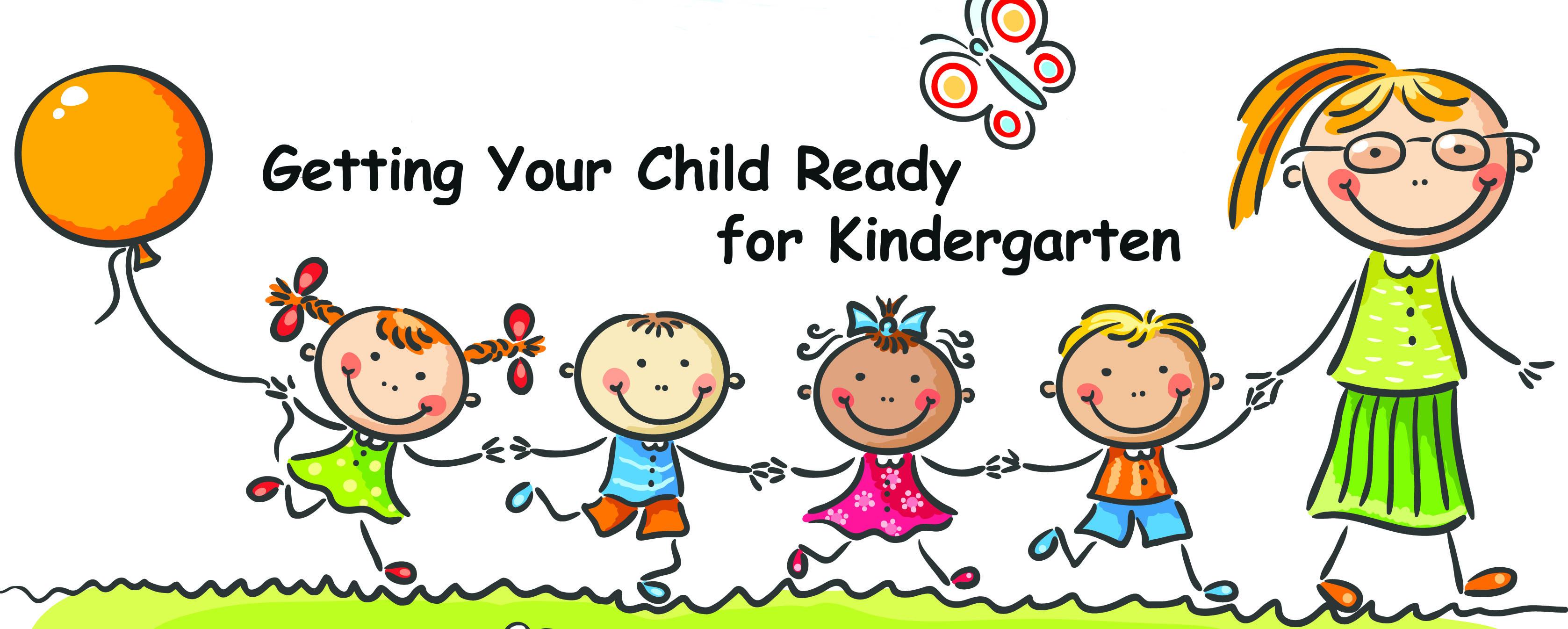 KindergartenReady - Is My Child Ready For Kindergarten