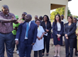 Government Delegation Visits Planet Aid Project in Mozambique