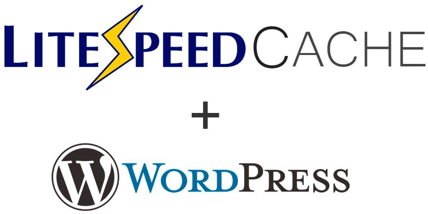 LiteSpeed Boost WordPress Performance with LiteSpeed Cache for ...