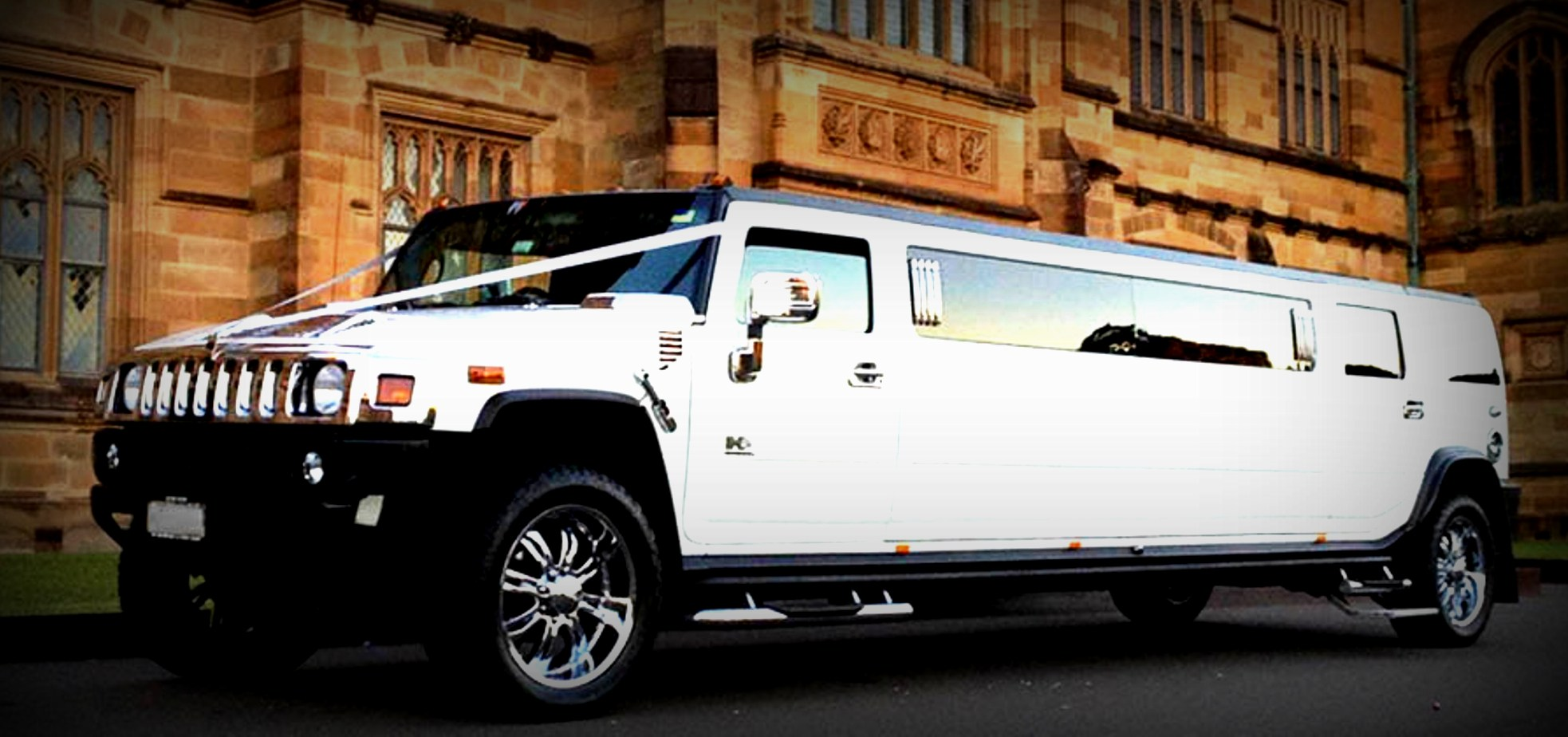 Limousine Services Worldwide Takes Big Steps for the ...