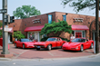 Everedy Square & Shab Row Presents the 2016 Frederick County Corvette Club Car Show